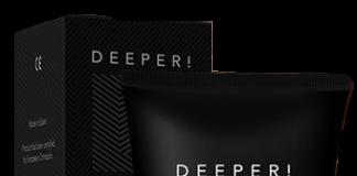 deeper gel